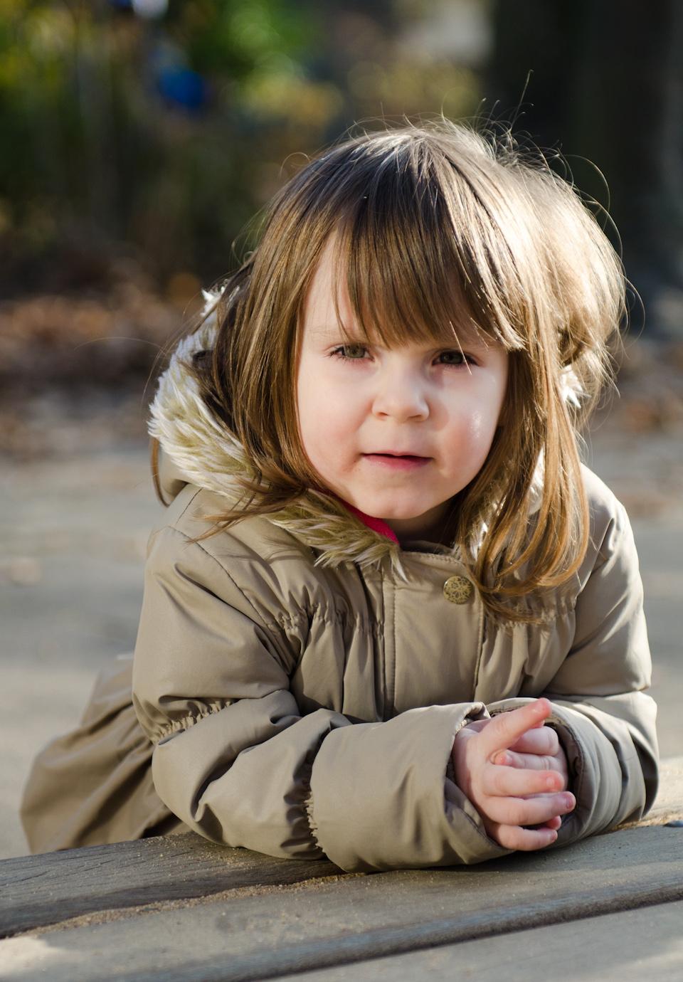 Besuch vom Kindergartenfotograf