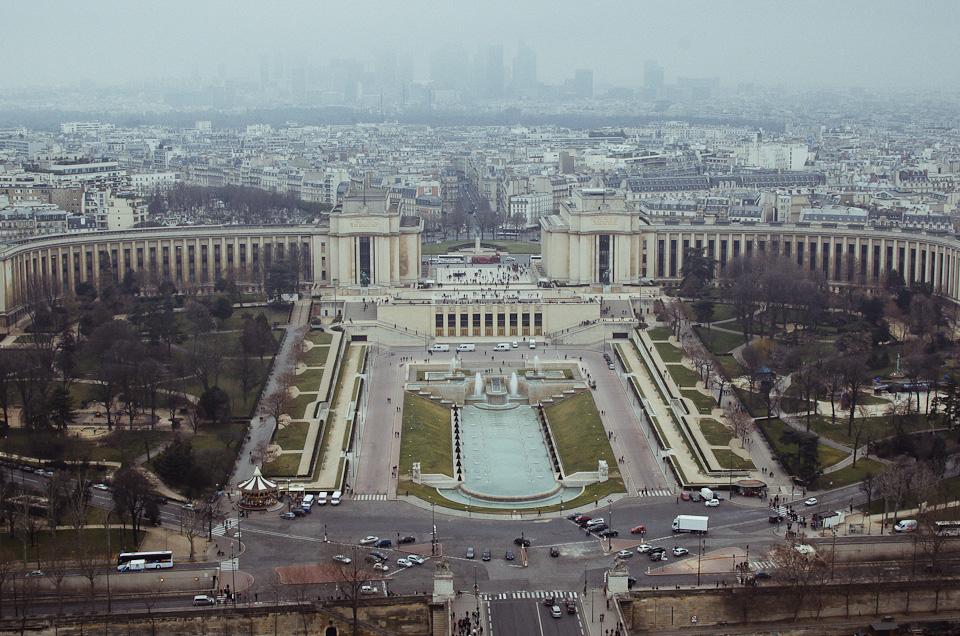 tipps f r eine besichtigung des eiffelturm in paris. Black Bedroom Furniture Sets. Home Design Ideas