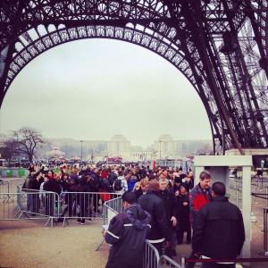 Wie Hoch Ist Der Eiffelturm Genau