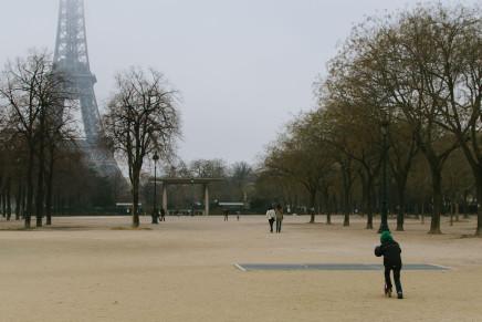 Eiffelturm Tipps – wie man schnell auf den Eiffelturm kommt