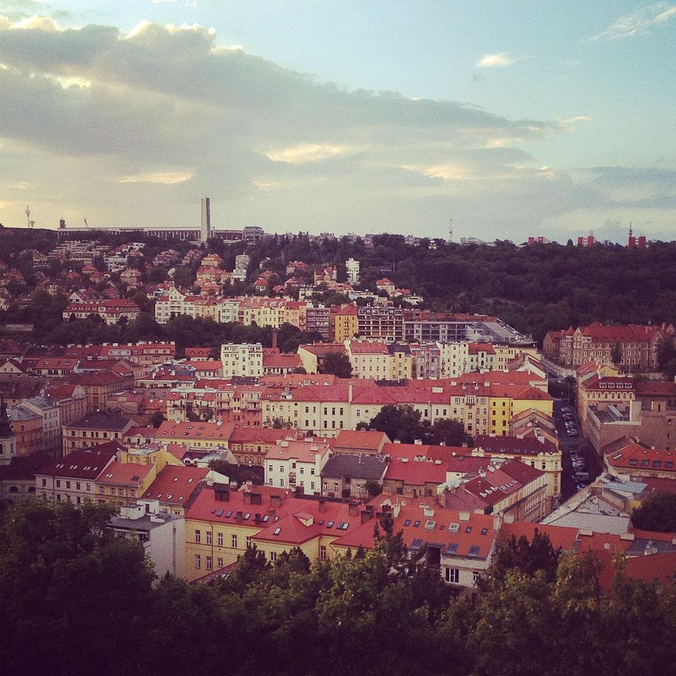 urlaub in Prag mit Kindern
