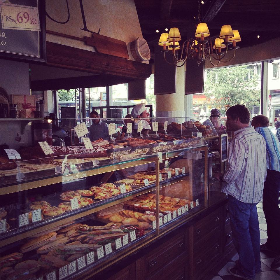 Bäckerei Paul Prag