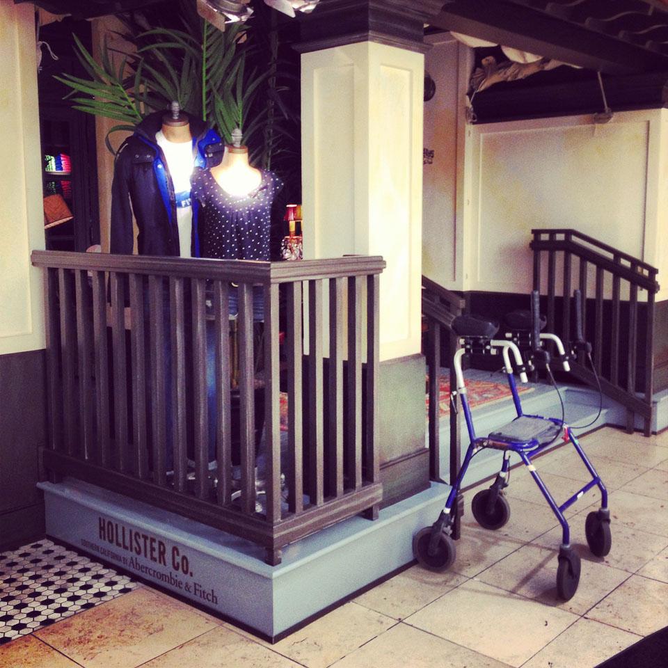 kiddieland eltern und kinderverarsche der k ln arcaden. Black Bedroom Furniture Sets. Home Design Ideas