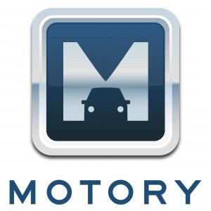 Motory ist wie ein Facebook für Autos