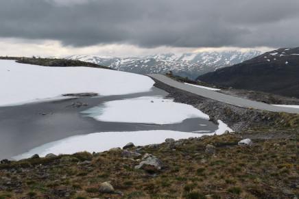 Der Aurlandsvegen Norwegen – Ein Roadtrip auf Norwegens schönsten Straßen