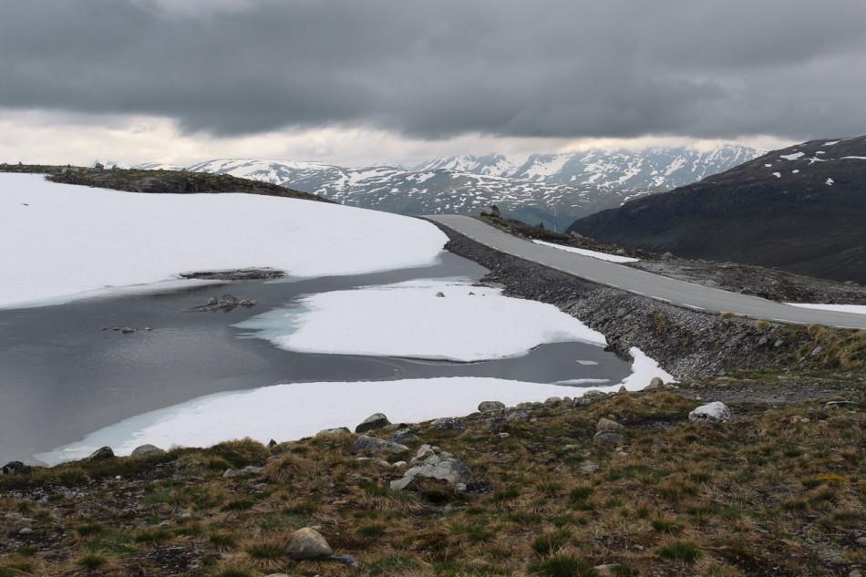 Der Aurlandsvegen Norwegen – Ein Roadtrip auf Norwegens schönsten Strassen
