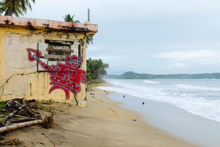 Lost Places Puerto Rico – Die verlassenen Strände von Yabucoa