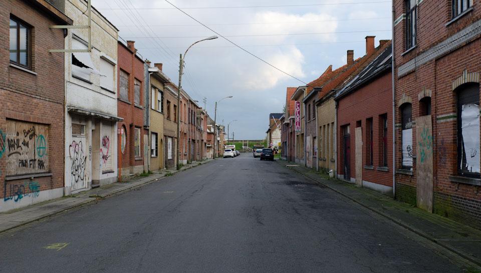 Doel in Belgien soll abgerissen werden