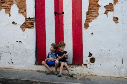 Puerto Rico mit Kindern – Tipps für eine Reise auf die Karibikinsel Teil 1