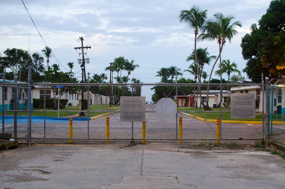 Urlaub auf Puerto Rico, Aguadilla