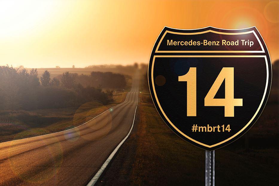 Roadtrip mbrt14