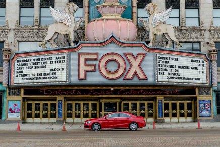 Die zwei Gesichter der Motorcity – Downtown Detroit