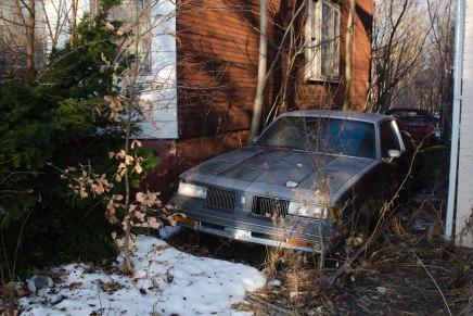 Die zwei Gesichter der Motorcity – unterwegs in den Suburbs von Detroit
