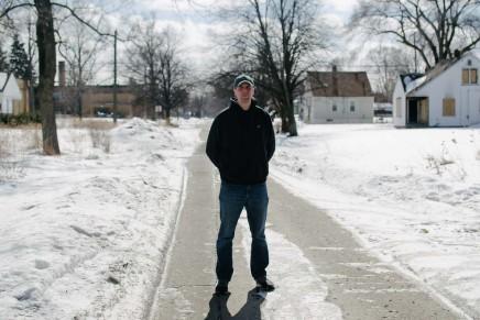 Auf der Suche nach Eminems Elternhaus – Tag 1 in Detroit