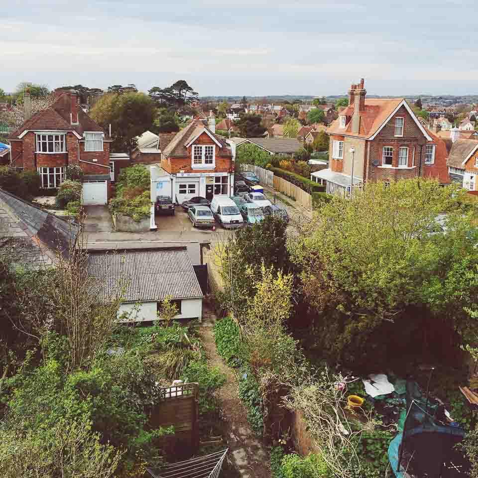 Roadtrip England 01