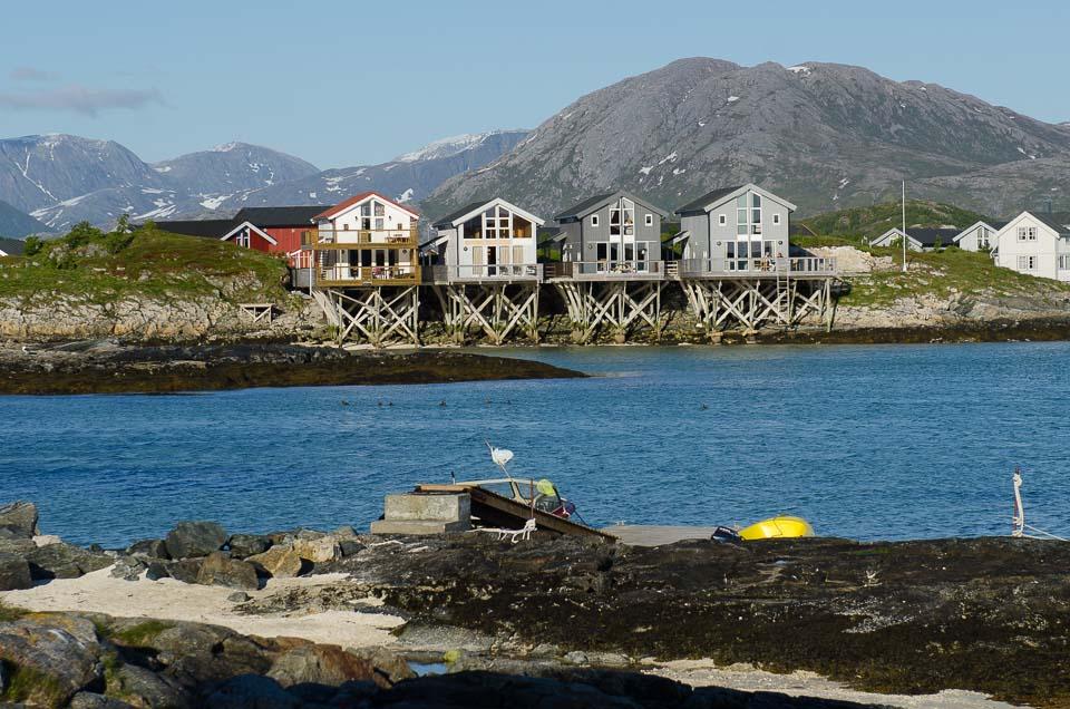 Hotel Norwegen Sommaroy