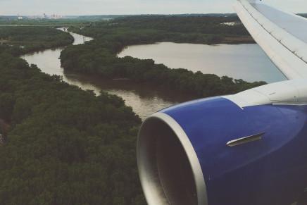 Mit Condor nach Minneapolis – Startpunkt für unseren Roadtrip entlang der Great Lakes