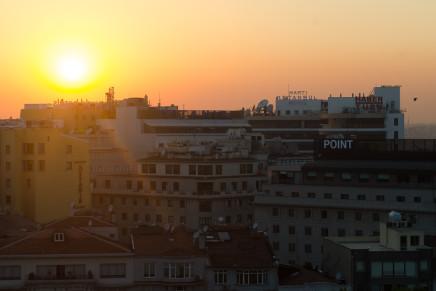 Vier Tage Istanbul mit dem IHG Rewards Club