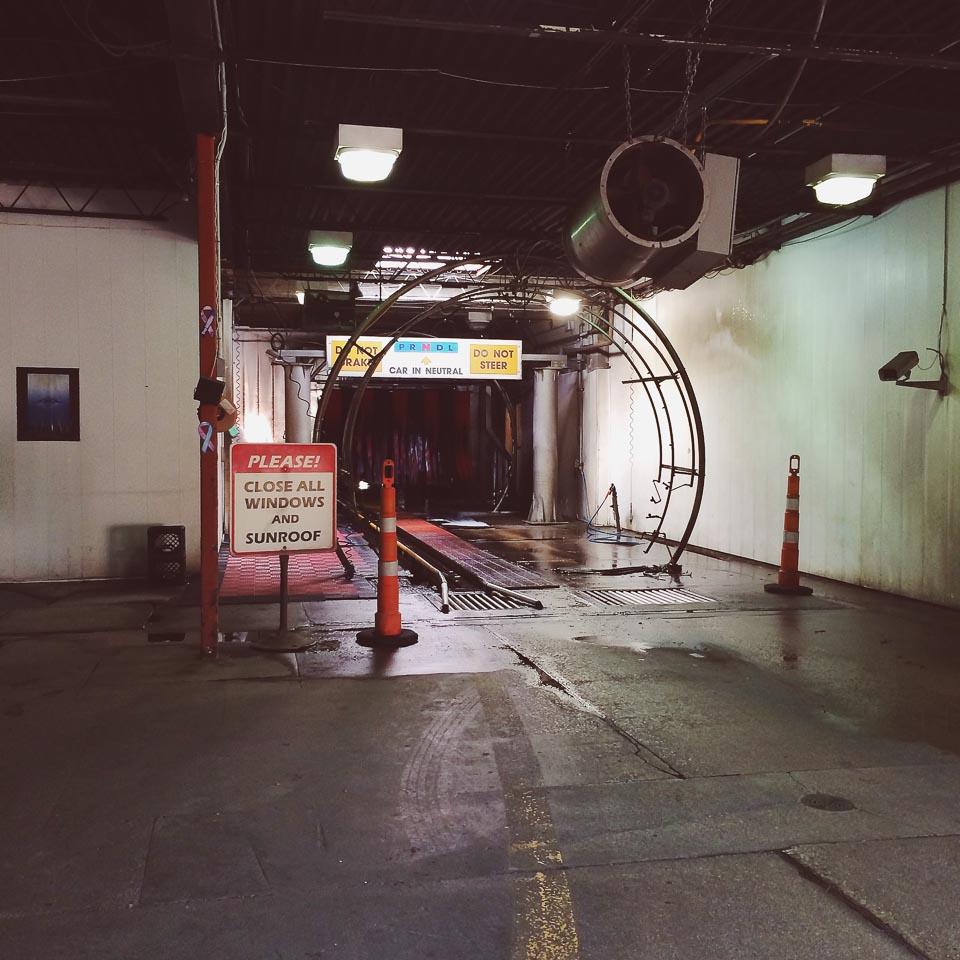 Car Wash Detroit