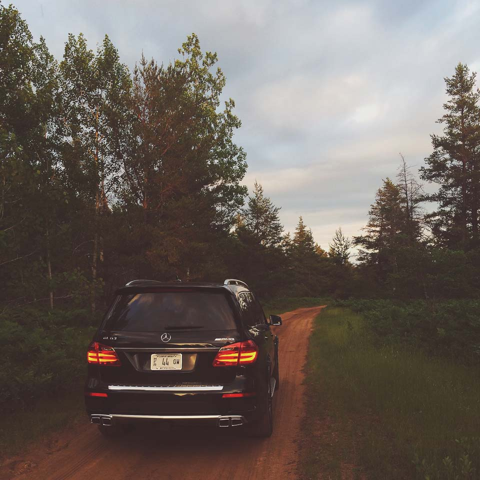 Roadtrip durch Michigan