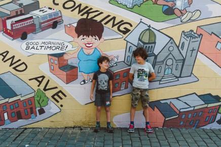 Fünf Wochen USA – Highlights und Pannen eines Roadtrip mit Kindern