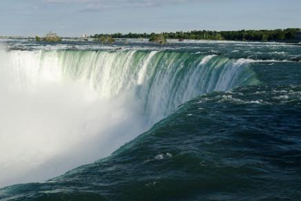 Niagarafälle mit Kindern – mit dem Auto nach Kanada