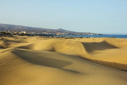 Anzeige: Familienurlaub auf Gran Canaria – die etwas andere Insel
