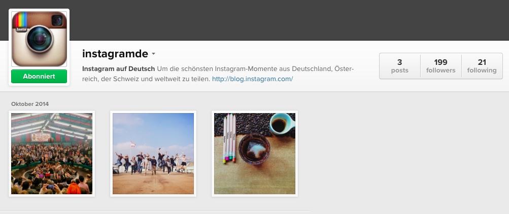 instagramde