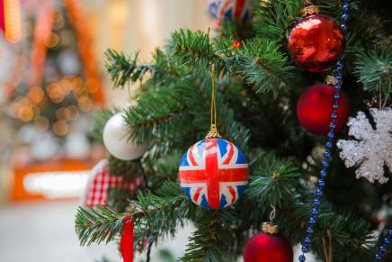 Tipps für einen Städtetrip zur Vorweihnachtszeit – London mit Kind