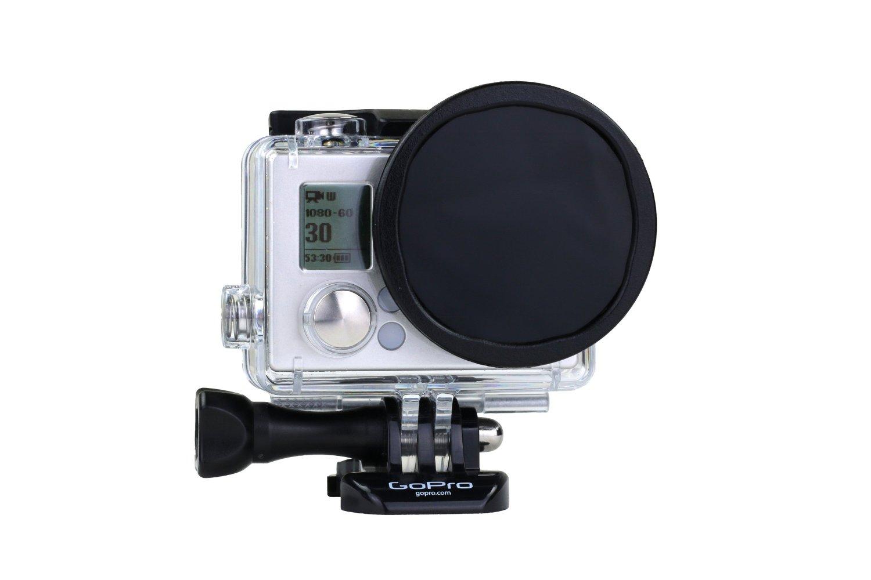 Polar Filter Go Pro