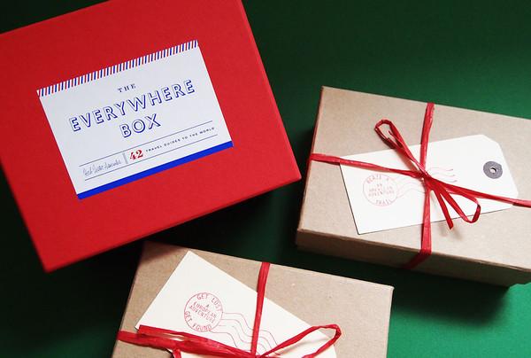 The Everywhere Box