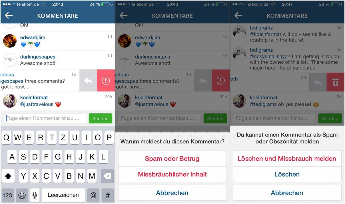 die besten Instagram Tipp - alles über Instagram