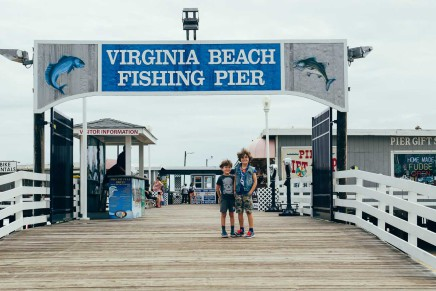 Virginia Beach mit Kindern – das perfekte Reiseziel für Familien?