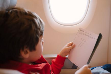 Meine Tipps für einen Langstreckenflug mit Kind – mit Singapore Airlines nach Singapur