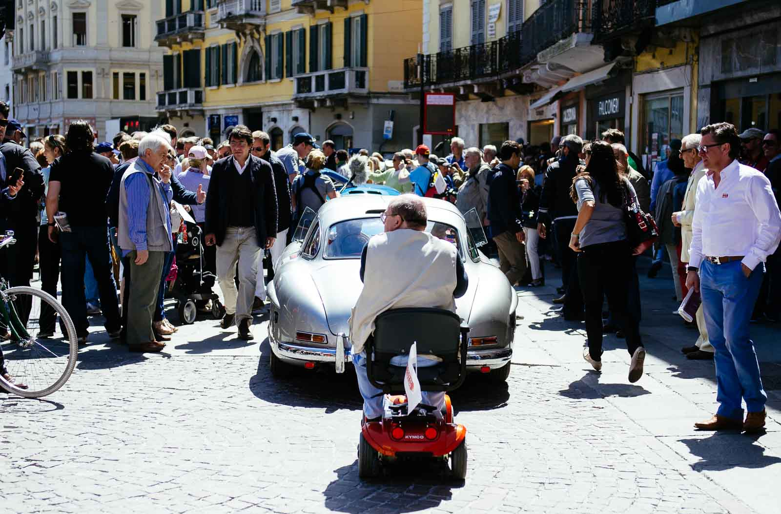 Brescia Mille Miglia 2014