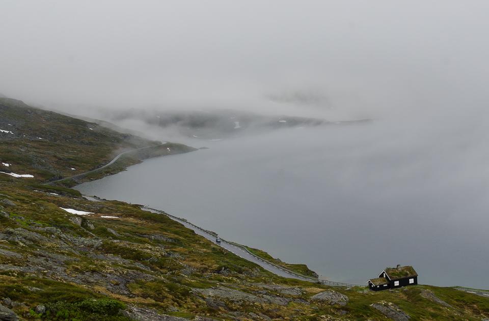 Roadtrip Norwegen - Roadtrips zum Nachfahren