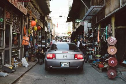 Was ich beim Taxifahren in Istanbul gelernt habe
