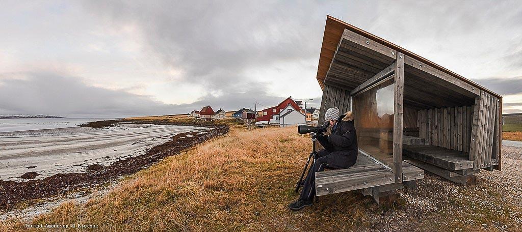 Norwegen Nordkap-3