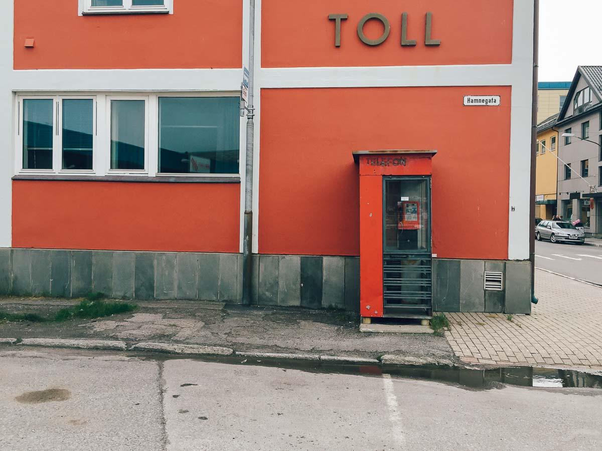 Telekom Störhotline