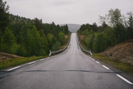 Allein durch die norwegische Arktis – ein Roadtrip Update nach 1700 Kilometern