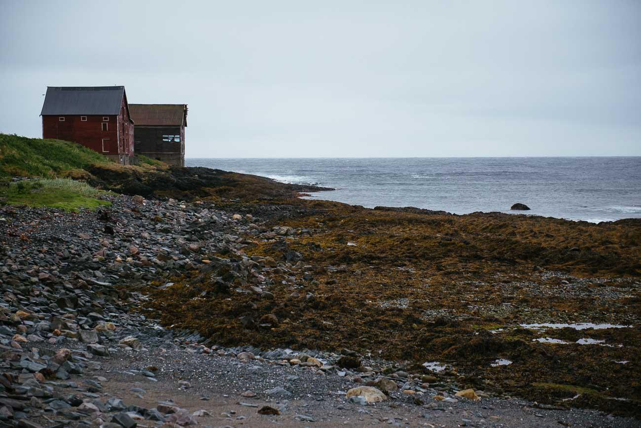 nächtliche Ausflüge in Vardø