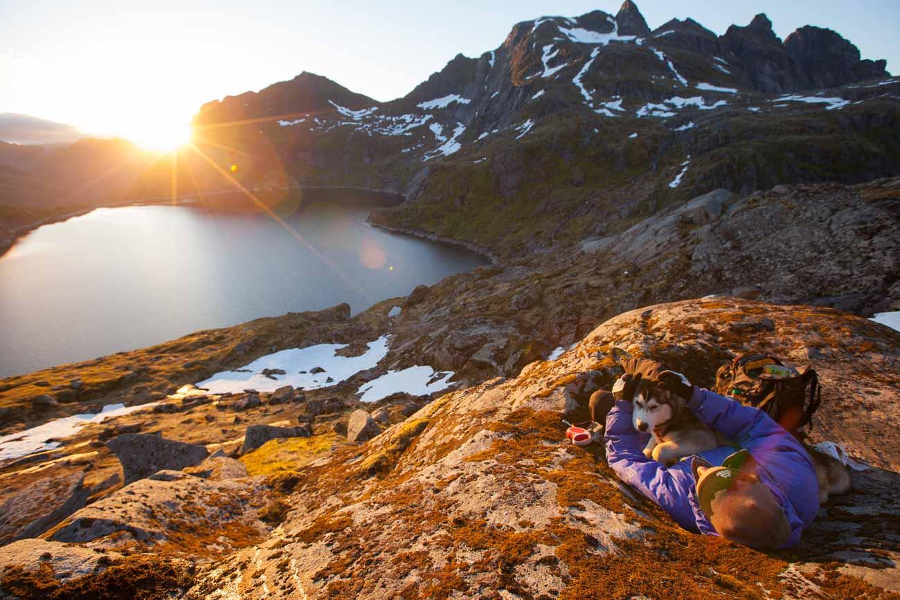 Reise durch Norwegen @ Nico Walz