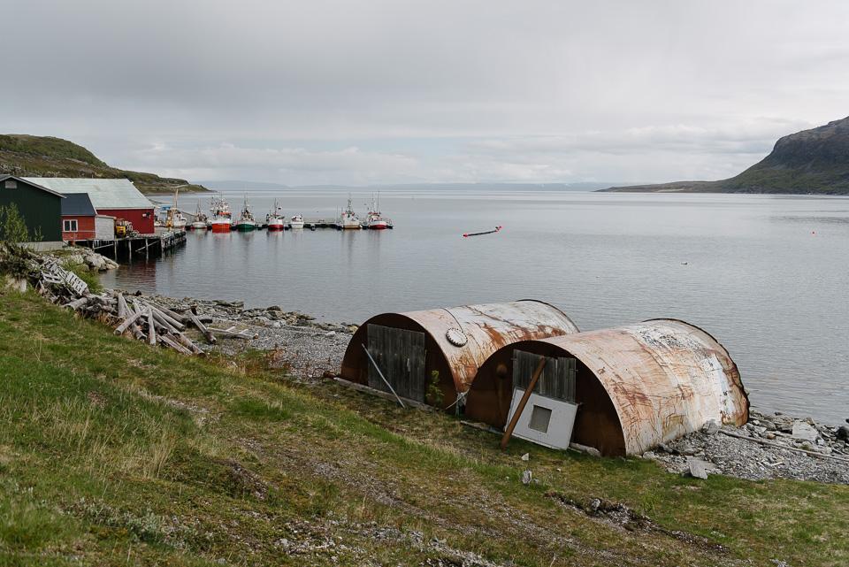 Roadtrip Norwegen - mit dem Auto zum Nordkap