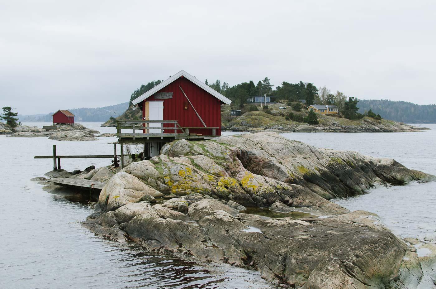 Kurzurlaub mit Kindern Oslo
