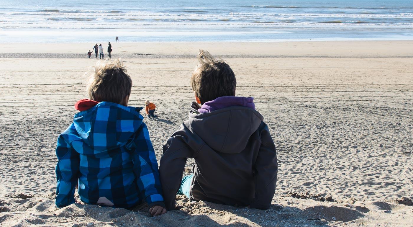 Kurzurlaub mit Kindern Zandvoort