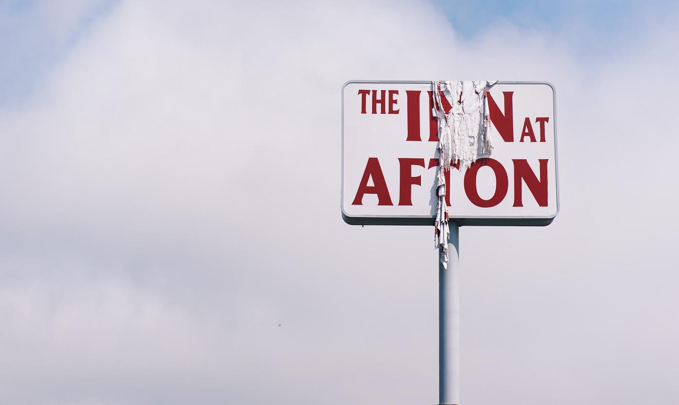 Airbnb Michigan Das Inn At Afton Ein Verlassenes Motel Mit Einem Million