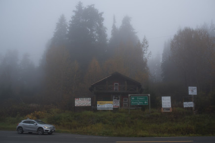 Der Roadtrip nach dem Roadtrip – Pläne sind dazu da, geändert zu werden