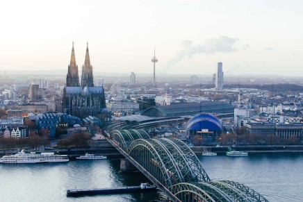 Die besten Sehenswürdigkeiten in Köln – diese solltet ihr gesehen haben!