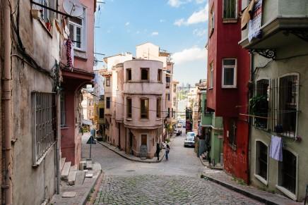 Balat und Fener – Streifzug durch ein authentisches Istanbul abseits der Touristenmassen
