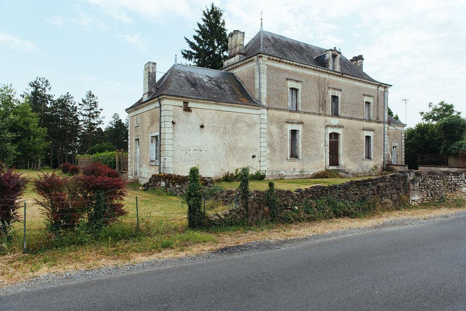 Ferien in Frankreich, Poitou Charentes